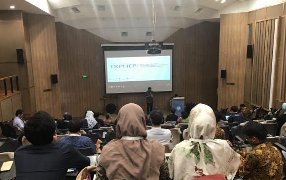 TRPNEP 2018  Bandung Seminar – Photo Gallery