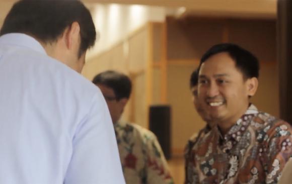 TRPNEP 2018 – Bandung Seminar – Video